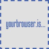 Yourbrowser.is – magiczny wykrywacz przeglądarek