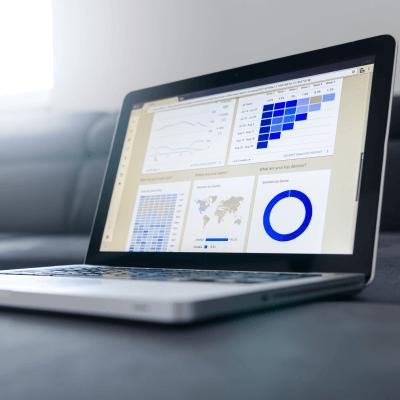 4 sposoby na łączenie Twoich danych i aplikacji webowych, których używasz