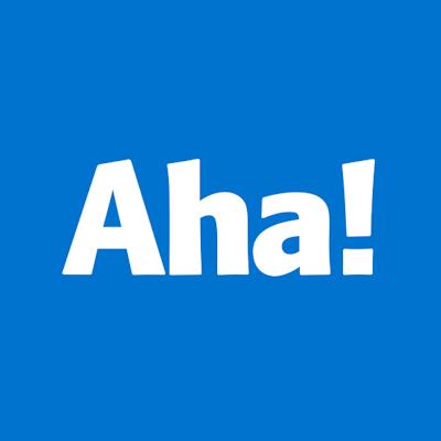 Aha – efektywne mapy rozwoju produktu (roadmaps)