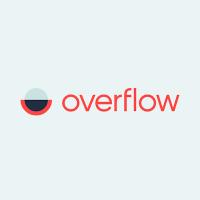 Overflow: Dynamiczne diagramy przepływu użytkowników