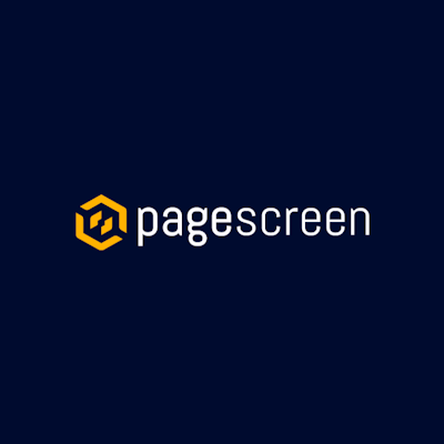 Pagescreen