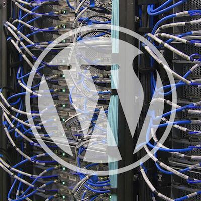 hosting dla WordPressa