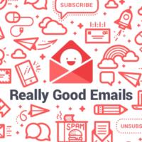 Really Good Emails – Zapomnij o zgadywaniu przy tworzeniu doskonałych emaili