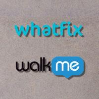 WhatFix czy WalkMe: Czym się różnią i która platforma jest dla Ciebie najlepsza?