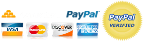 Paymentwall, PayPal
